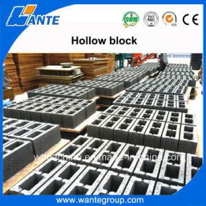 Qt10-15 Vibrated Concrete Block Making Machine for Sale, Electric Brick Making Machine pictures & photos
