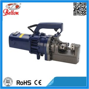 Manual Hydraulic Rebar Cutter with Reo Bar Cutter (Be-RC-25) pictures & photos