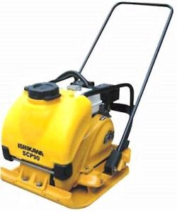 Hand Vibrating Compactor pictures & photos