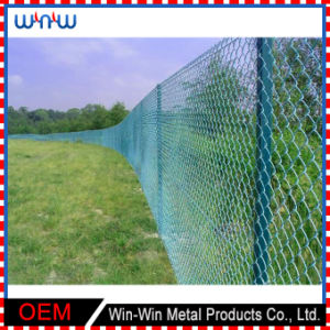 Types of Fences New Designs Stainless Steel Wire Temporary Small Garden House Picket Fences for Yard pictures & photos