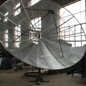 370cm 3.7m Aluminum Mesh Satellite Dish Antenna (BT-681-370) pictures & photos