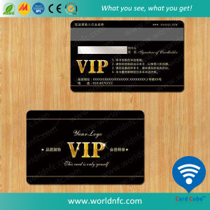 ISO15693 Anti-Collision PVC 256byte Ti2048 RFID Smart Card pictures & photos