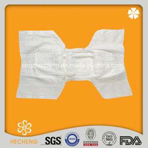 Macrocare Brand Super Absorption Disposable Adult Diapers (AD-XJ) pictures & photos