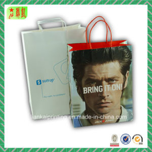 Hot Sale Gift Paper Bag for Promotion pictures & photos