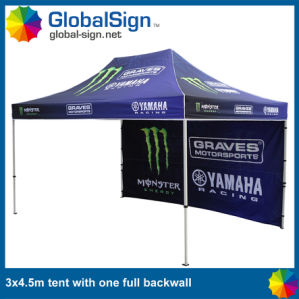 3*3m Exhibition Aluminum Folding Marquee pictures & photos