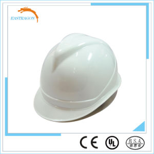 V Type ABS Shell Fusion Safety Helmet pictures & photos