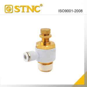 Pneumatic Fitting /Quick Coupler