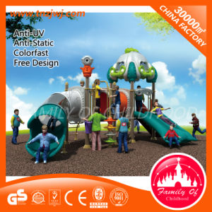 Outdoor Kids Toys Outdoor Playground for Sale in Guangzhou pictures & photos