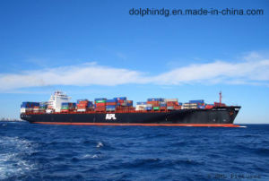 (Logistics) Freight Forwarder: LCL Ocean Shipping From China to Colombia