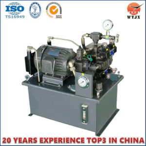 Hydraulic Power Unit / Station for Hydraulic System Used pictures & photos