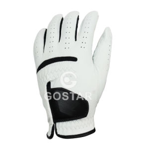 Men′ S Cabretta Golf Glove pictures & photos