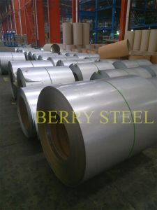 Aluzinc Coated/Galvalume Steel Coil/Galvalume Steel Sheet