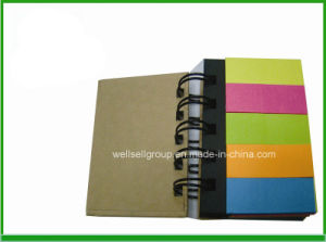 Colourful Memo Pad Sticky Note (CPR-24) pictures & photos