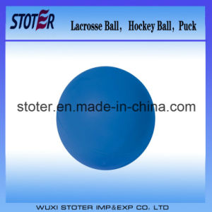 63mm Logo Print Engraved Lacrosse Massage Ball pictures & photos