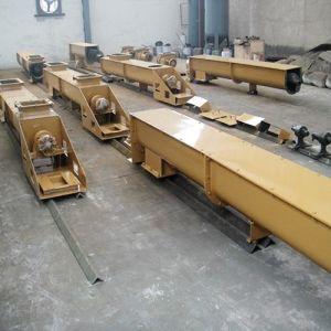 New U Type Spiral Screw Gig Helicoidalconveyer Conveyor pictures & photos