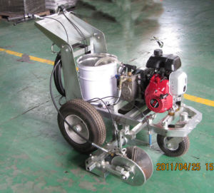 Line Marker Machine for Running Track pictures & photos