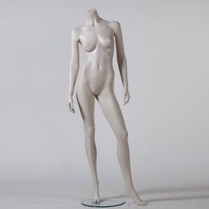 Fiberglass Headless Female Mannequin From Yazi Mannequin pictures & photos