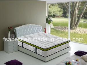 Pillow Top Pocket Spring Mattress ABS-1506 pictures & photos