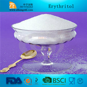 High Quality Sweetener Food Additives Powder Erythritol pictures & photos
