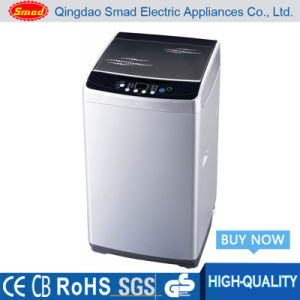 Fully Automatic 13kg Top Load Small Washing Machine pictures & photos