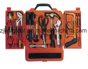 141 PCS Carbon Steel OEM Service Mechanic Tool Set pictures & photos