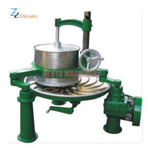High Output Automatic Tea Roller pictures & photos