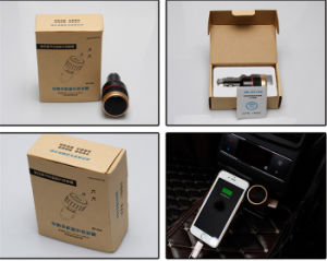 New Car Bluetooth MP3 Player FM Transmitter pictures & photos