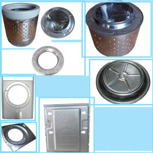 Stamping Die/Metal Stamping Tooling/Pressing Metal Parts of Washing Machine (J03) pictures & photos
