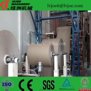 Gypsum Board Making Machine Manufacturing Technology Supplier pictures & photos