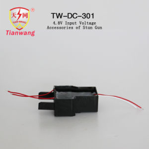 High Voltage Generator Ignition Coil DC 4.8V to 28000V pictures & photos
