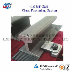 Kpo Railway Fastener System for Railroad pictures & photos