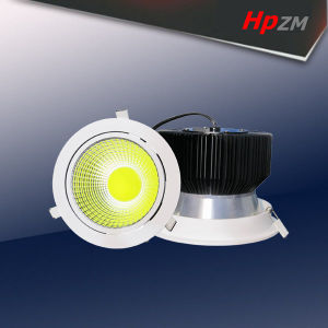 Aluminum LED Light COB Down Light pictures & photos