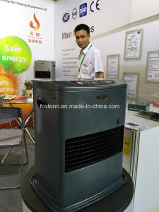 Portable Type Electric Kerosene Heater pictures & photos