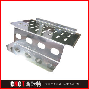 Top Quality Sheet Metal Stamping Parts pictures & photos