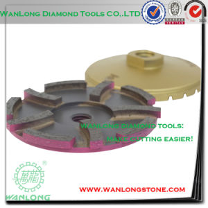 Diamond Tool Grinding Wheels-Antique Stone Grinding Wheel for Sale pictures & photos