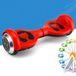 Mini Kids Balance Hoverboards Scooter - Little Bear pictures & photos