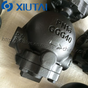 Ball Float Steam Trap Cast Steel FT14 pictures & photos
