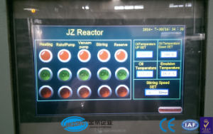 Jinzong Machinery Chemical Pilot Reactor Pilot Resin Plant pictures & photos
