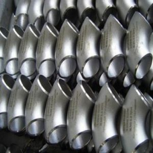 Steel Casting Machining Pipe Fittings (Investment Casting) pictures & photos