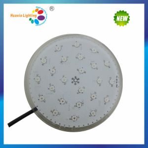 High Power 24watt LED Surface Mounted Swimming Pool Underwater Light pictures & photos