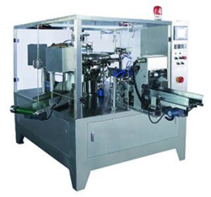 Gd6-200c Automatic Rotary Packing Machine pictures & photos