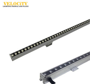 SMD5050 LED Linear Wall Washer pictures & photos