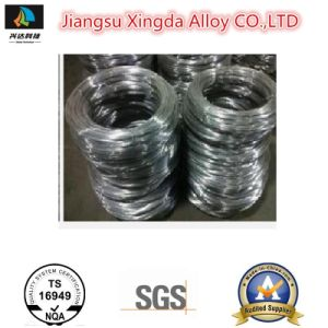 Nickel Based Welding Wire (GH3030) pictures & photos
