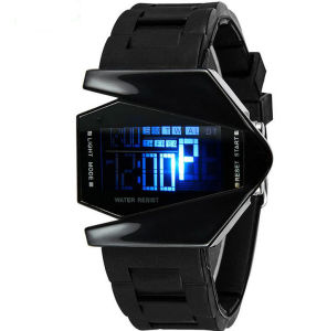 OEM Specially Design LED Sports Watch pictures & photos