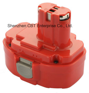 Power Tool Battery for Makita 18V 3000 mAh Ni-MH 1820 1822 1833 1834 1835 pictures & photos