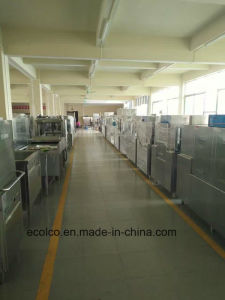 Eco-L950 Large Commercial Disinfection Drying Dishwasher Machine pictures & photos