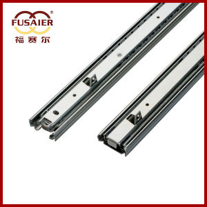 35mm Mounting Tabs Telescopic Drawer Runners pictures & photos