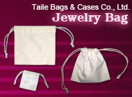 Jewelry Velvet Drawstring Gift Bag (TL6822) pictures & photos