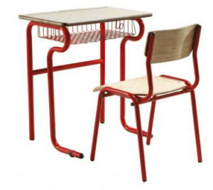 Primary School Student Desk and Chair pictures & photos