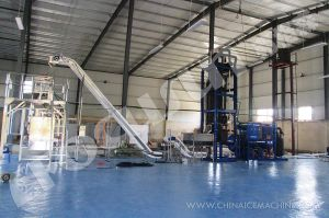 Made in China High Quality Tube Ice Plant, 1-200 Tons pictures & photos